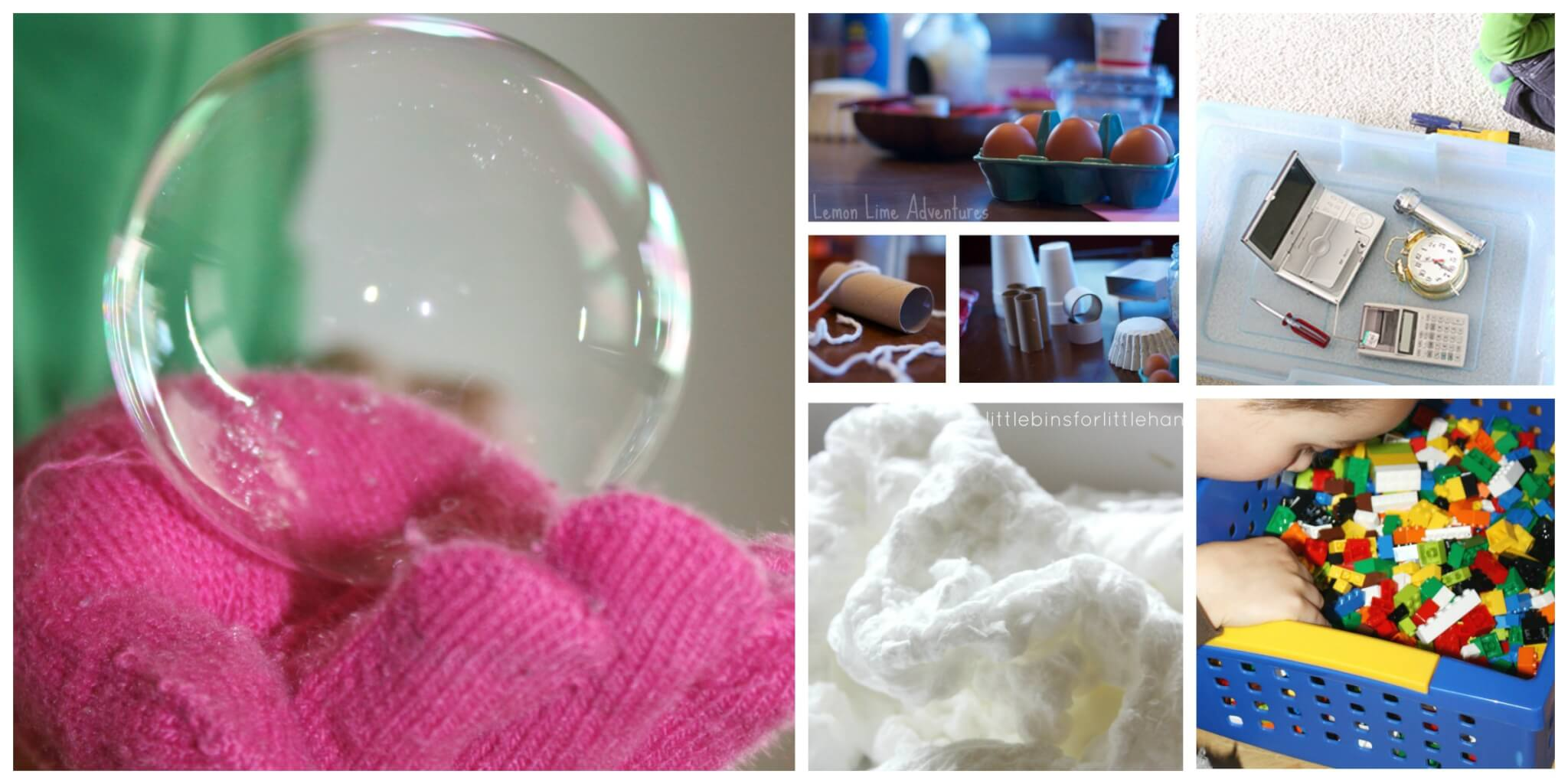 Stem Activities And Science Experiments For Kids