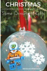 Slime Ornament Gift