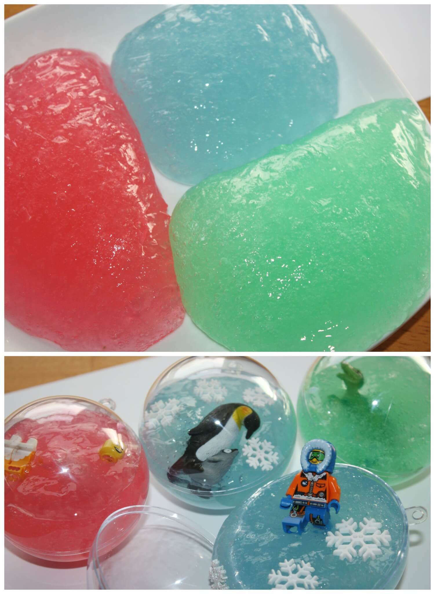 Slime Ornaments for Kid Made Gifts To Give and Get This ...