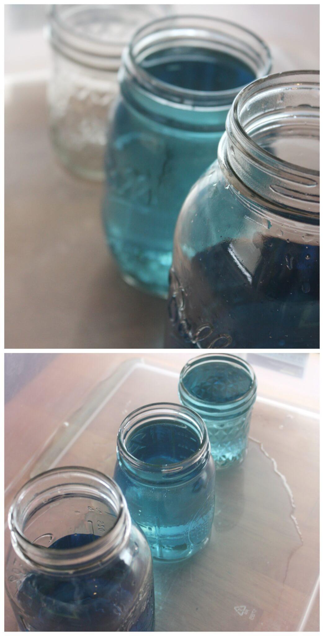 Exploring Volume Science Water Volume Activity