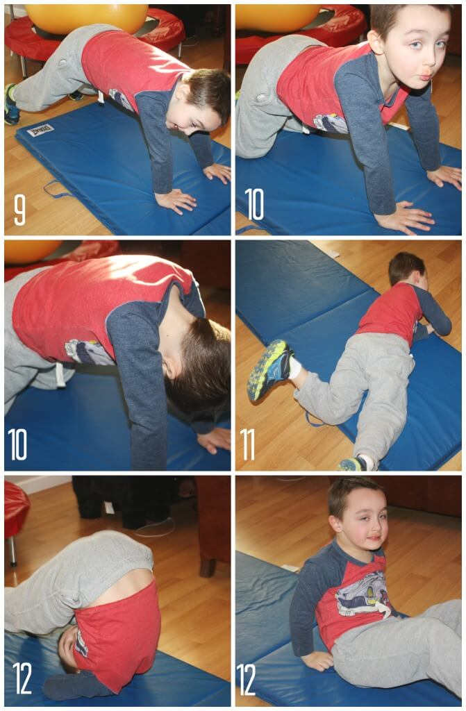 Get Moving Kids Exercise Idea Simple Exercises for Kids Gross Motor Ideas