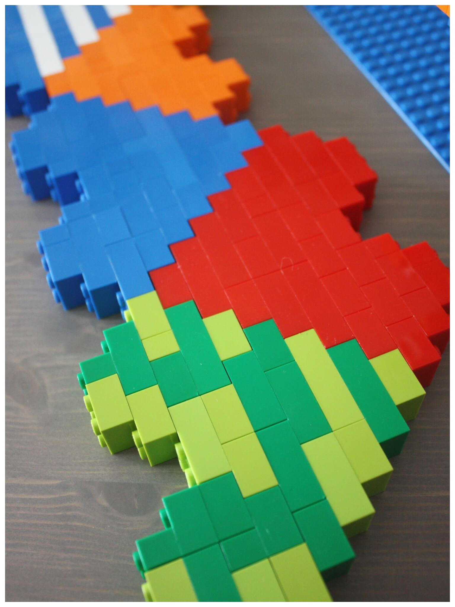 lego heart valentine 39 s day stem activity for kids. Black Bedroom Furniture Sets. Home Design Ideas