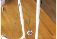 PVC Pipe Pulley for Kids Simple Machines Engineering STEM Activity