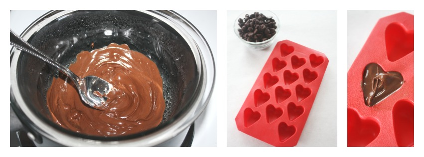 Chocolate Science Reversible Change Activity Edible Science Food Science