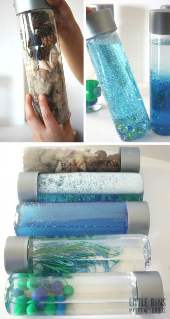 Earth Day science experiments and activities for kids