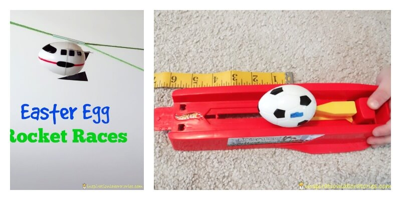 Egg Launchers Easter Science And Stem Activities For Kids