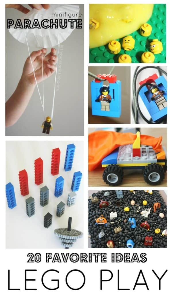 20 Lego Play Ideas Lego Science Lego Zip Line Lego Games