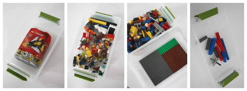 25 Busy Boxes Lego Play Ideas