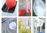 25 Summer Science Experiments Outdoor Activities