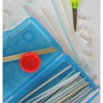 Cutting Straws Busy Box Scissor Skills Activity Fine Motor Play Idea