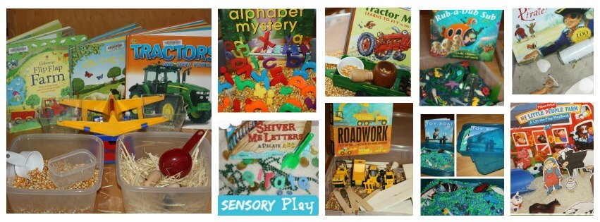 30 Book Activities Literacy Alphabet Farm Pirate Preschool Themes Activities