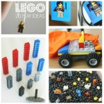 20 Lego Play Ideas