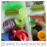 25 Busy Boxes