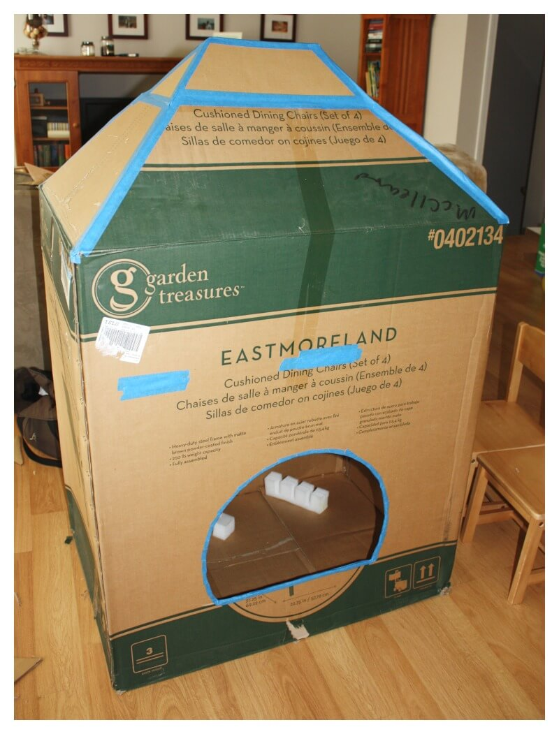cardboard box rocket ship diy rocket ship for kids