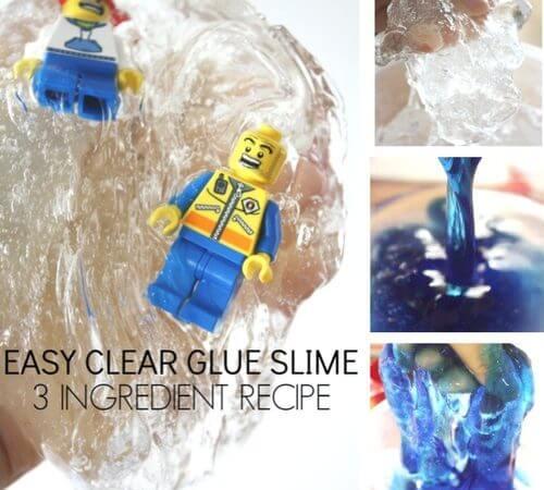 How To Make Borax Slime Easy