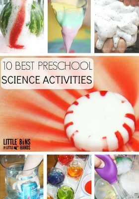 10 Best Preschool Science Activities for Kids