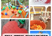 Fall Science Activities Fall STEM Challenges for Kids