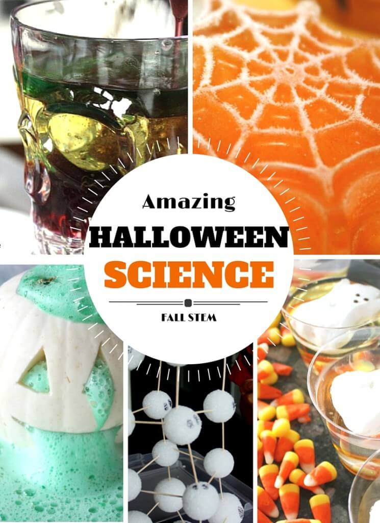 Halloween Science Experiments Fall STEM-3