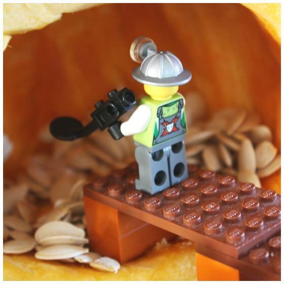 LEGO STEM Small World