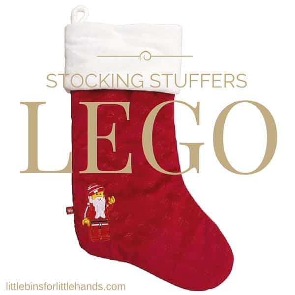 Best LEGO Stocking Stuffers for Kids