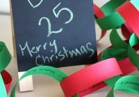 Christmas Countdown with Christmas Jokes for Kids