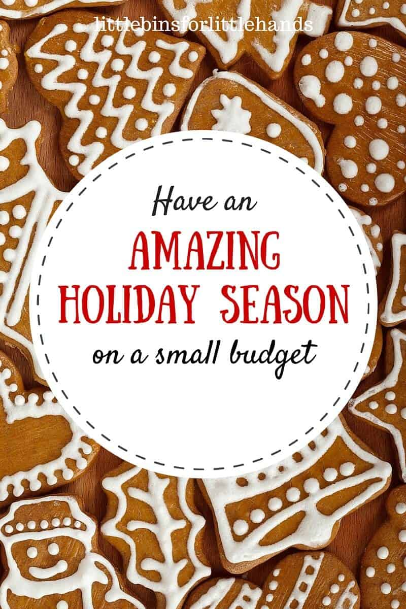 Family Holiday Traditions On A Small Budget for Christmas