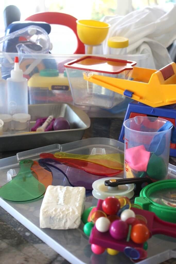 Make Science Discovery Kit