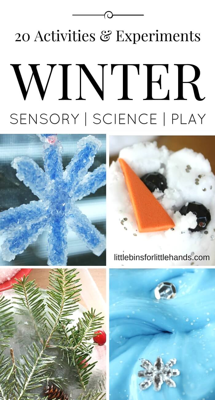 winter activities and winter science experiments for kids. Black Bedroom Furniture Sets. Home Design Ideas