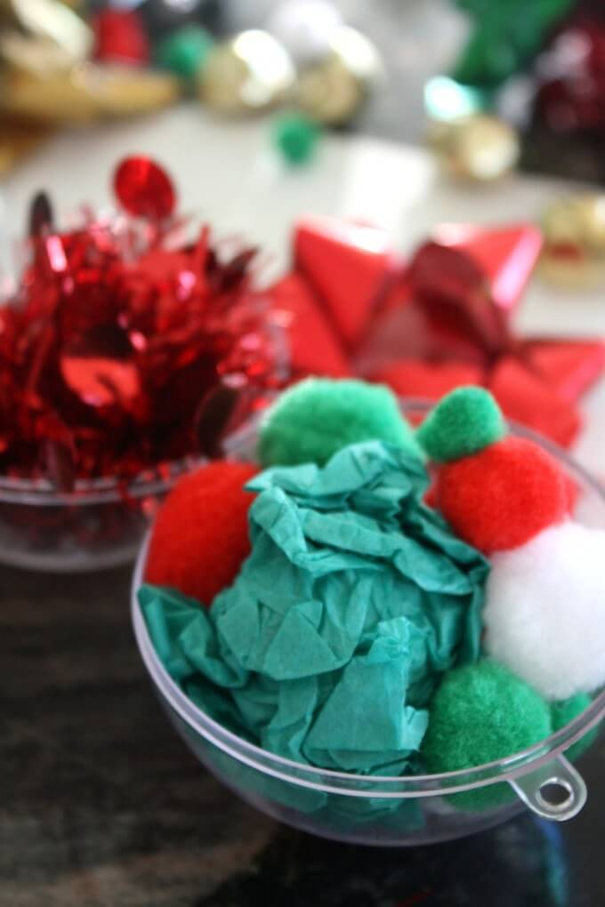 Jingle Bell STEM Christmas Science and Sound Activity