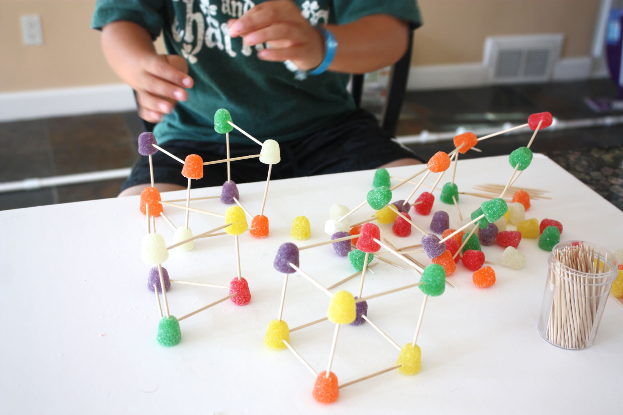Best structure building activities to do with kids for 3d cuisine boe