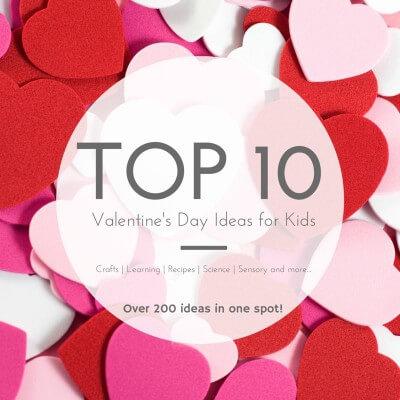 Top 10 Valentines