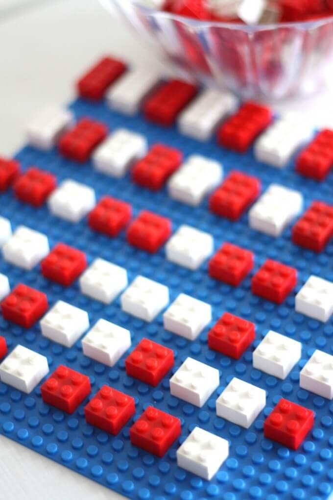 LEGO Dr Seuss Math