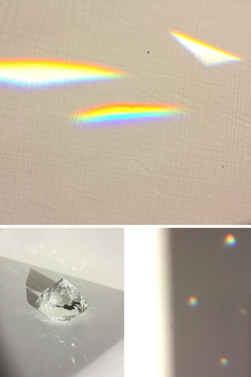 Make Rainbows Science Activities