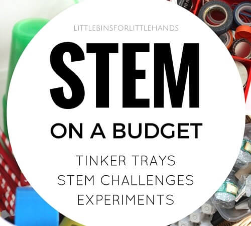How to Put Together Inexpensive STEM Ideas