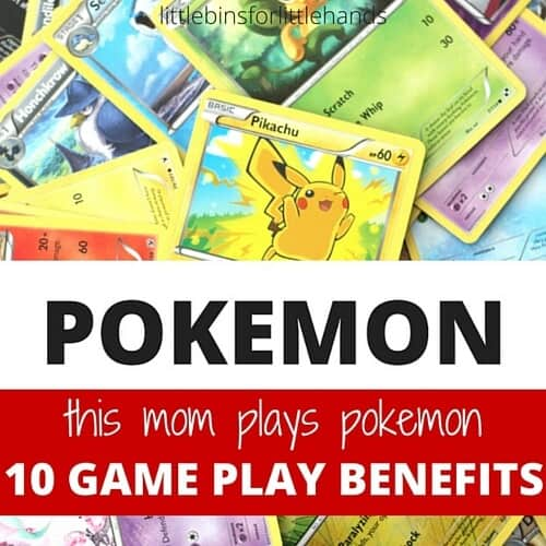 Pokemon game benefits for kids and parents guide to pokemon benefits