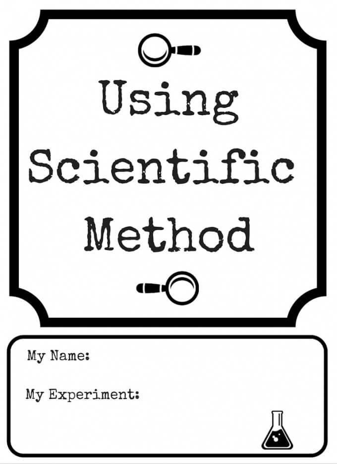 Using Scientific Method