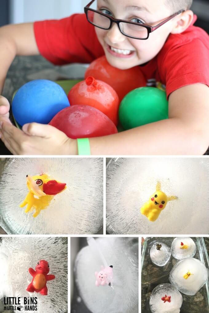 pokemon ice eggs