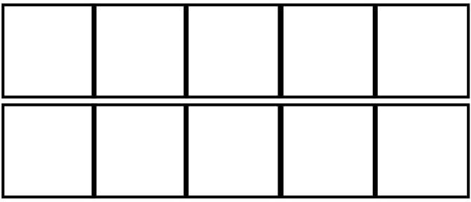 graphic relating to Printable 10 Frame identified as 10 Body Math Match with Duplo Free of charge Printable Sheets