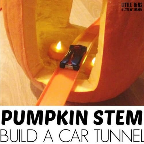 pumpkin-tunnel-stem-challenge-hot-wheels-activity