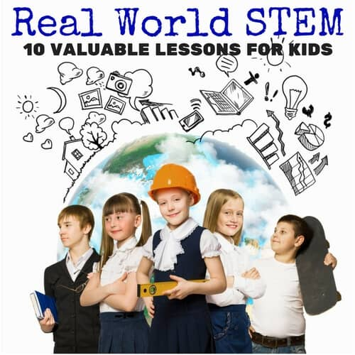 real world stem lesson for kids - Kids Fun Pictures