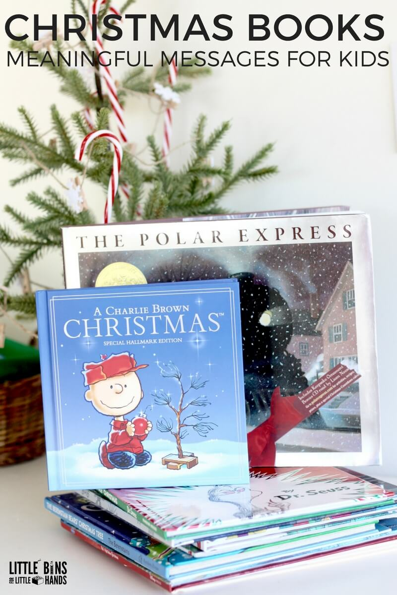best meaningful christmas picture books for kids christmas books for kids with positive messages and - Best Christmas Books