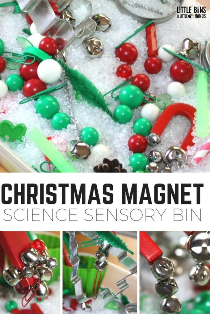 christmas-magnet-science-bin
