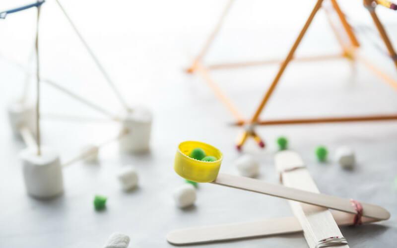 Catapult STEM Activities Challenge