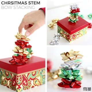 christmas-bow-stacking