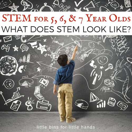 What Does A Stem Elementary School Look Like