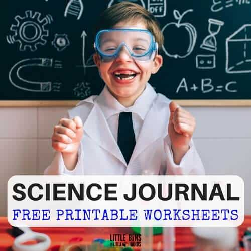 free-science-worksheets-for-science-journal