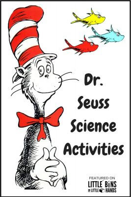 Dr. Seuss Activities : Science and STEM Activities