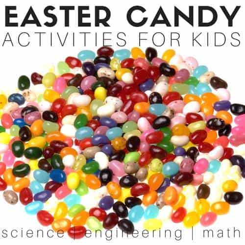 Easter stem activities and experiments countdown free printable save negle Images