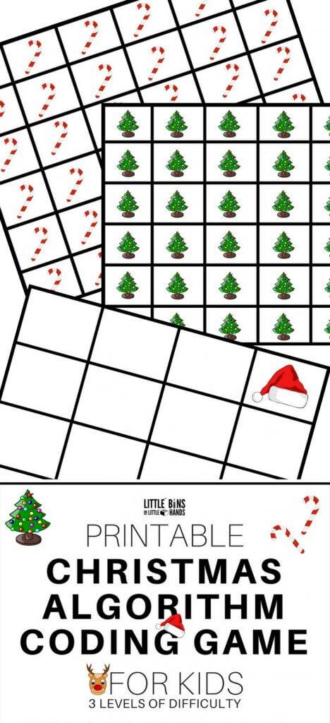 Delicate image inside printable games for kids
