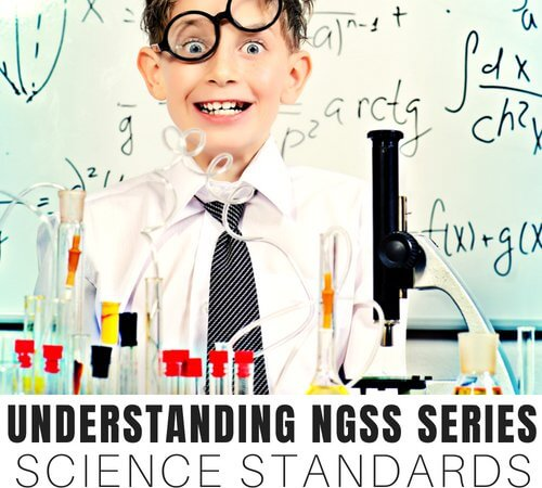 NGSS Science Standards Demystified